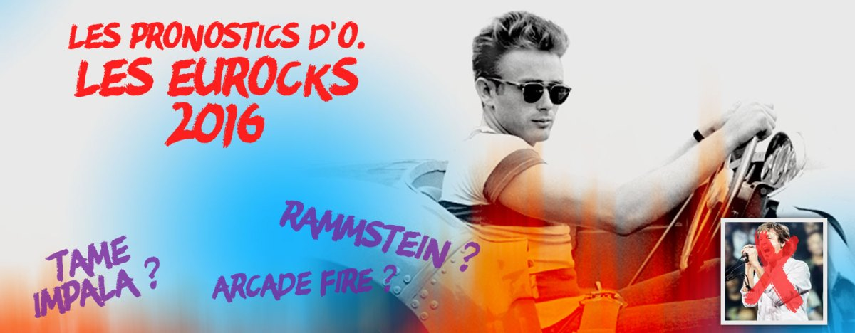 Les pronos d'O. : Qui sera de la partie aux Eurocks ? Rammstein ? ZZTops, Tame Impala ?