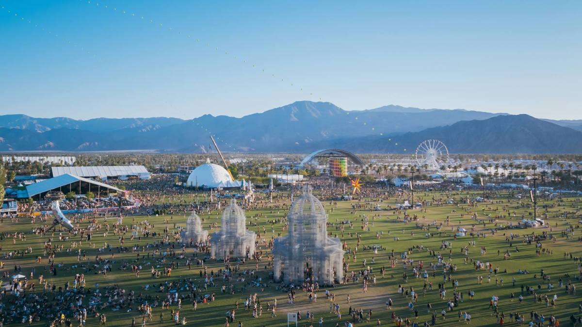 Coachella : Les 10 noms qui feront l'édition de 2019