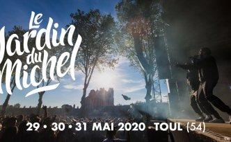 Jardin du Michel 2020