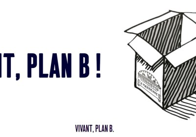 cabaret vert - plan B 2021