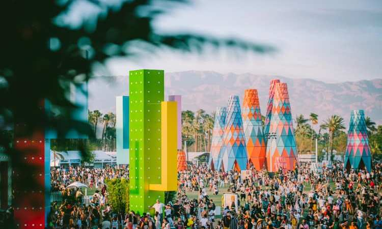coachella - festival 2021