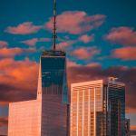 4 3 1 World Trade Center