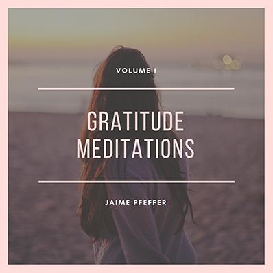 gratitude-meditations
