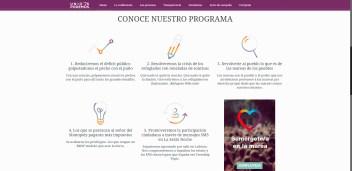 MundoToday parodia Podemos