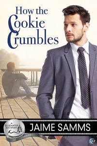 Book Cover: How the Cookie Crumbles