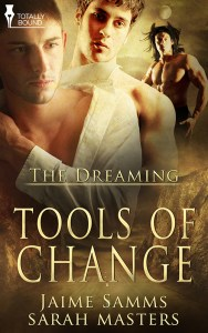 Book Cover: Dreamer