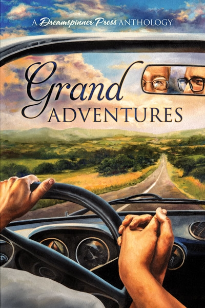Book Cover: Grand Adventures