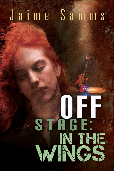 Book Cover: Off Stage: In the Wings