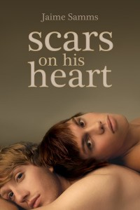 Book Cover: Scars On His Heart