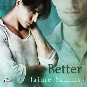 Book Cover: Better