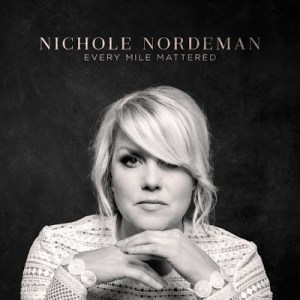 Nichole Nordeman – CD Review & Giveaway Every Mile Mattered