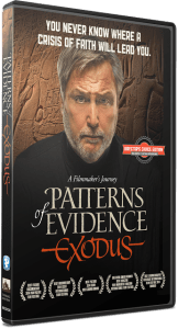 Patterns of Evidence – Exodus – Movie Review and Giveaway