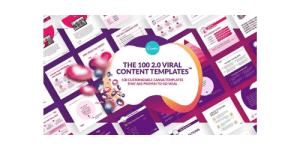 katya varbanova's content templates, Jaimie Sarah Recommendations