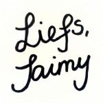 Liefs Jaimy