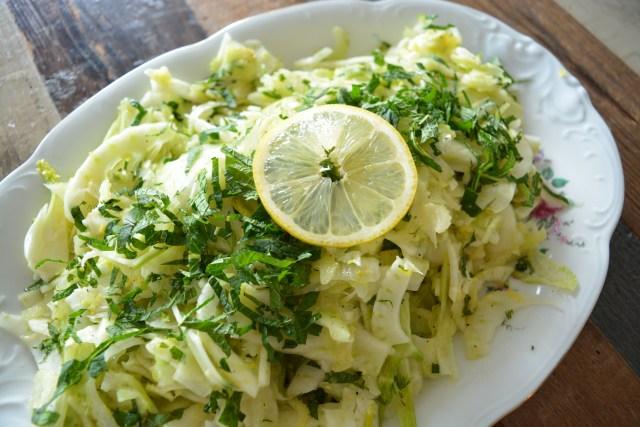 Venkel Salade (2)