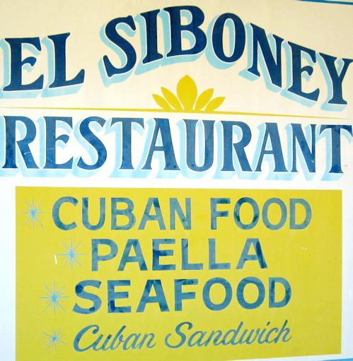 El Siboney