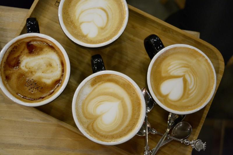 Coffee Festival Amsterdam