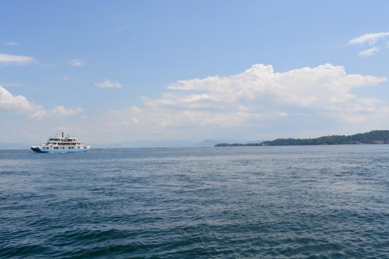 Miyajima Island Japan