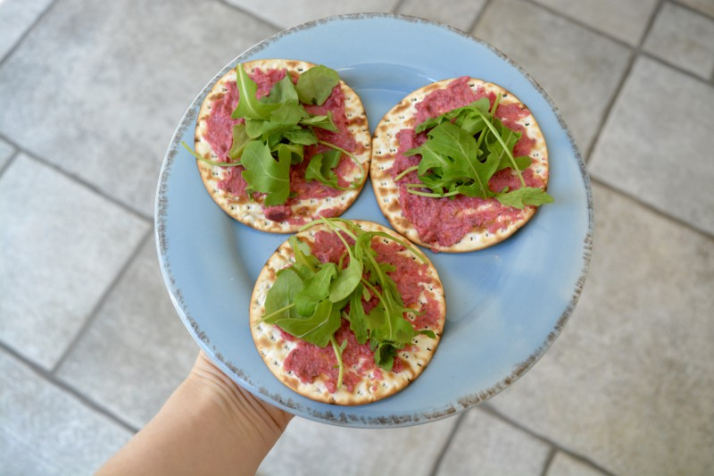 Food Diary Bietenspead Zonnatura