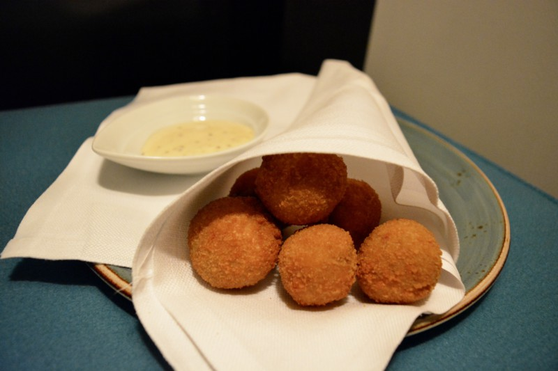 Het Arresthuis Damianz Restaurant