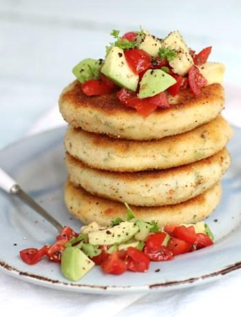 Malta Aardappel Koekjes Jaimyskitchen