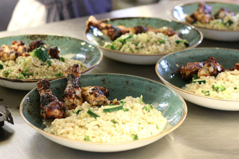 Restaurant One www.jaimyskitchen.nl