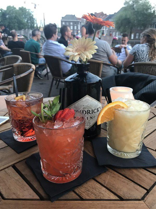 cocktails diary www.jaimyskitchen.nl