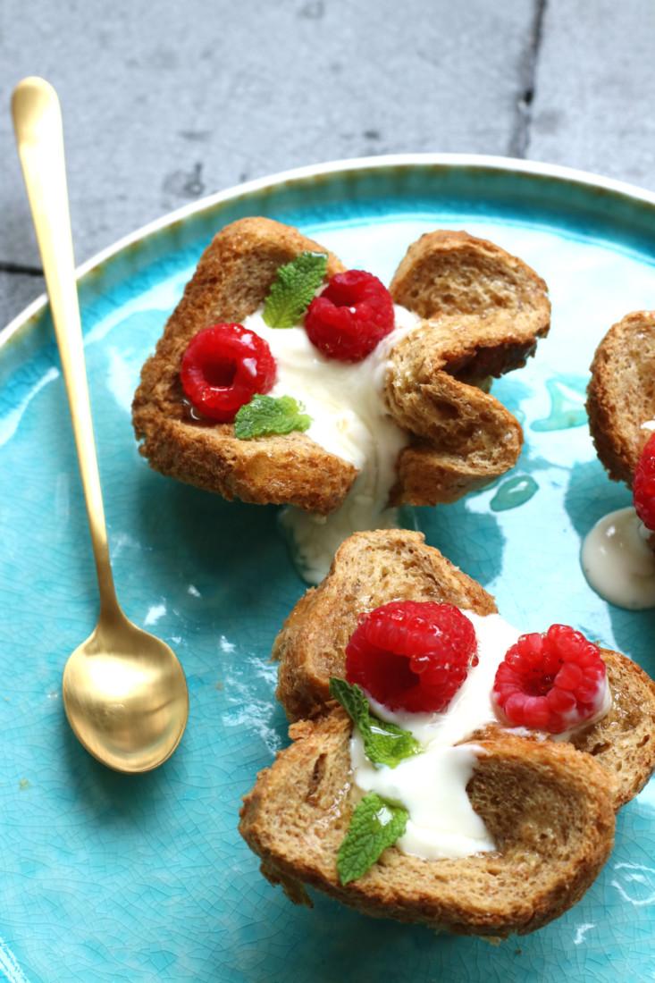 Wentelteefjes muffin www.jaimyskitchen.nl