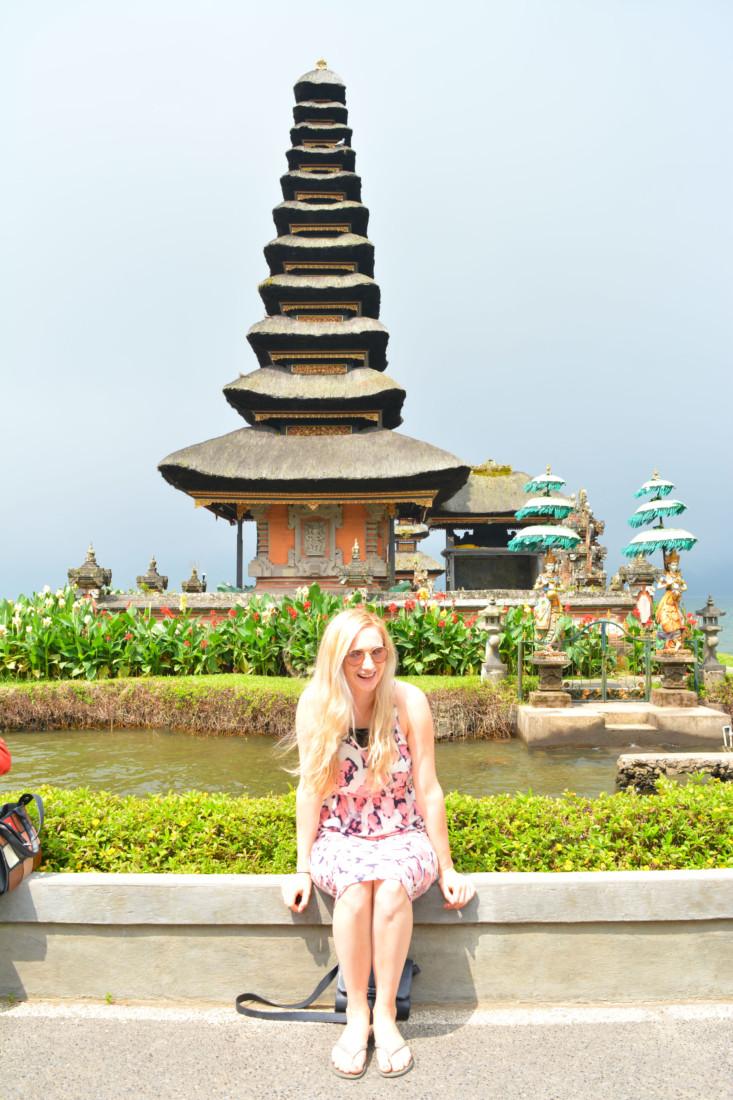 Pura Ulun Danu Bratan Bali www. jaimyskitchen.nl