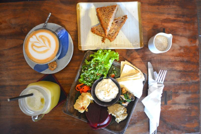 Kafe Ubud Bali www.jaimyskitchen.nl