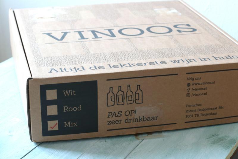 Vinoos wijn abonnement www.jaimyskitchen.nl