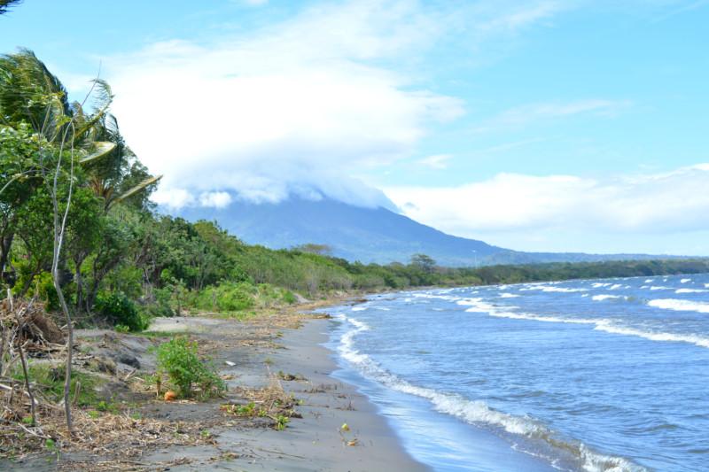 Santa Cruz Ometepe Nicaragua www.jaimyskitchen.nl