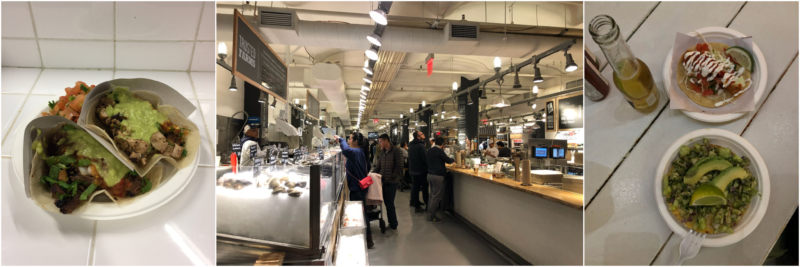 New York Reis tips Chelsea Market www.jaimyskitchen.nl