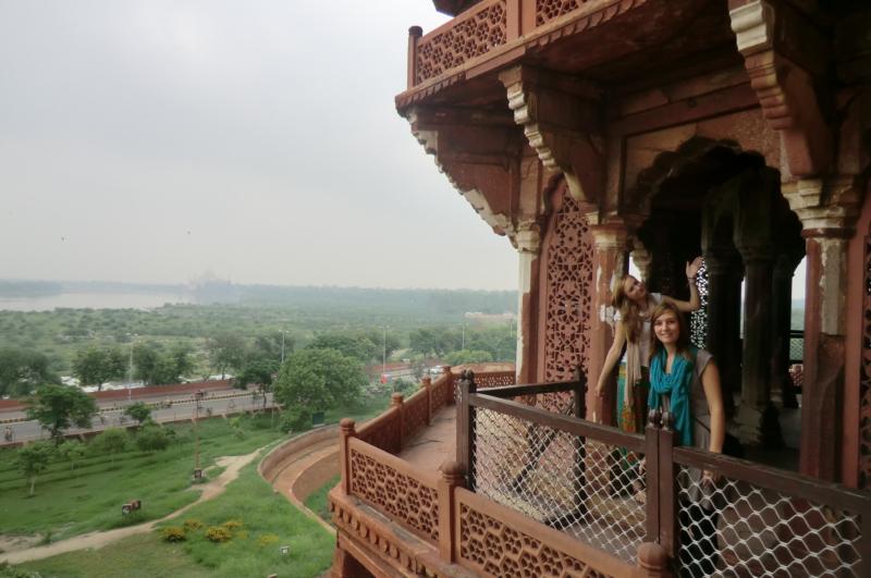 Agra India www.jaimyskitchen.nl