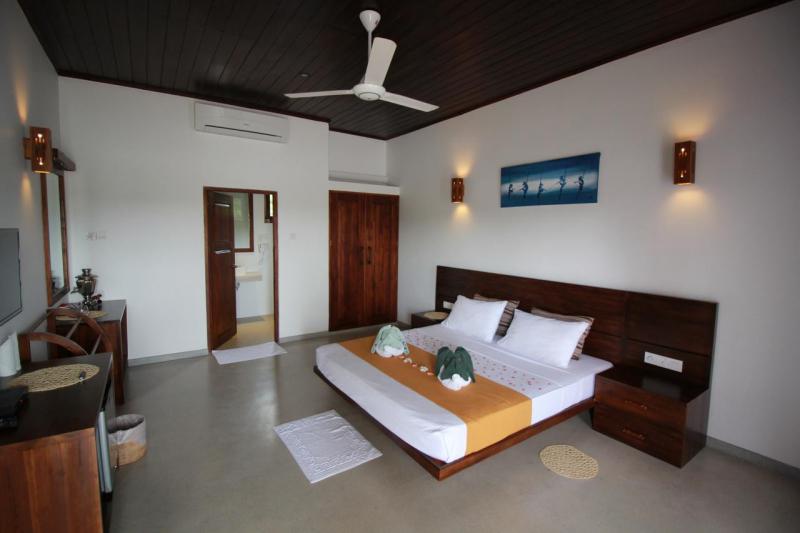 Sri Lanka Tangalle Hideaway Lodge www.jaimyskitchen.nl