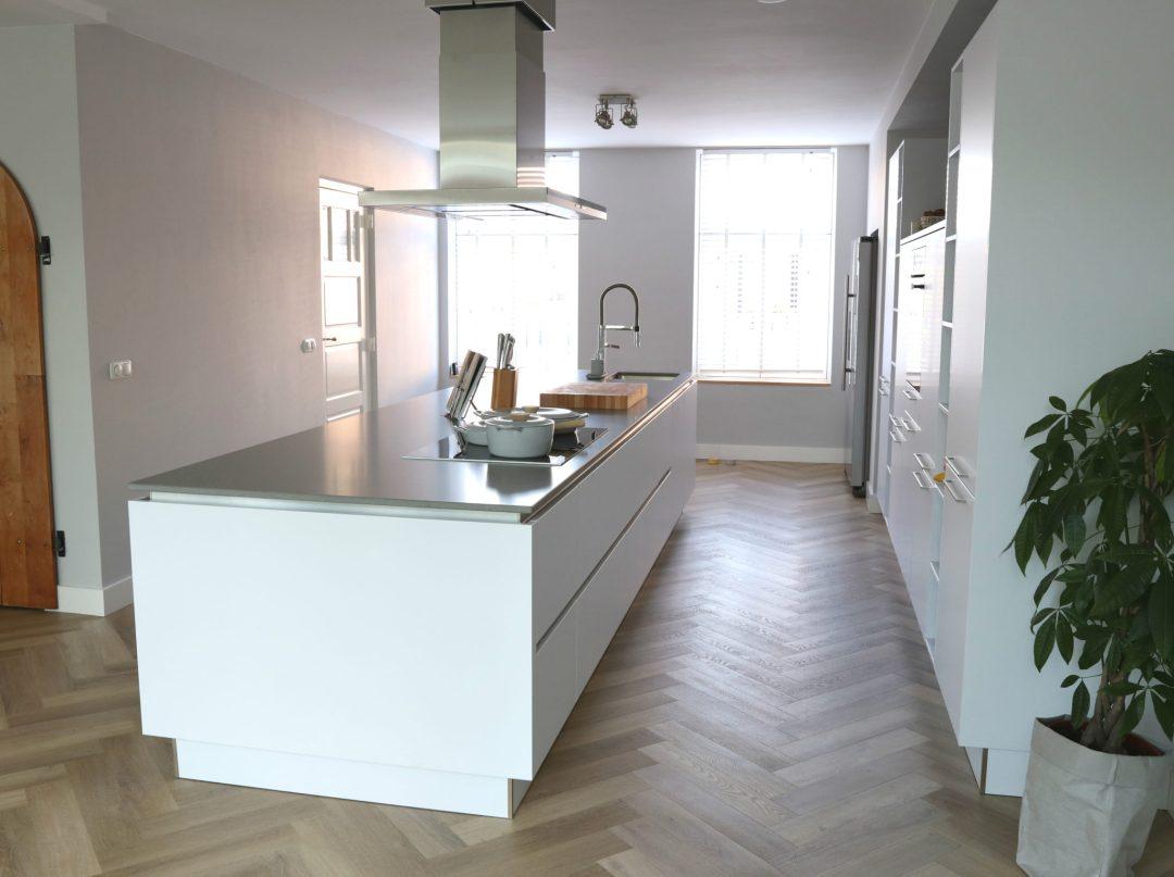 Tips voor een nieuwe keuken www.jaimyskitchen.nl