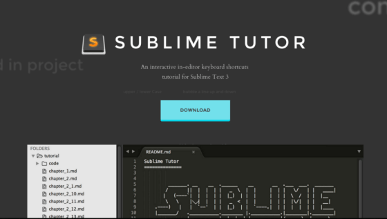 A screenshot from https://sublimetutor.com