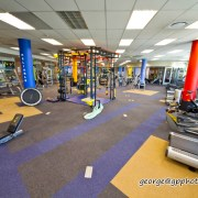 Dream Body Fitness Interior