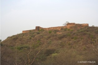 fort-near-galta-jaipur