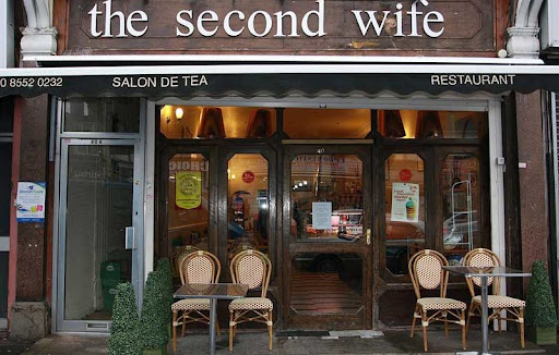 The Second Wife Restaurant London