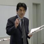 西村伸郎先生