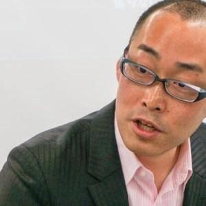 経営コンサルタント 渋谷雄大氏
