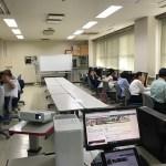 二戸地域雇用創造協議会のSNS研修の初日終了