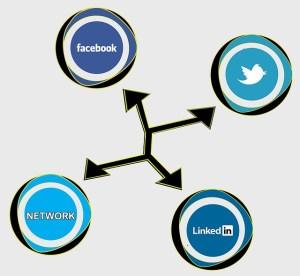 社内SNSのメリット 手軽な連絡ツールが情報鮮度の鍵握る