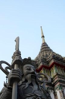 Bangkok Wat Pho