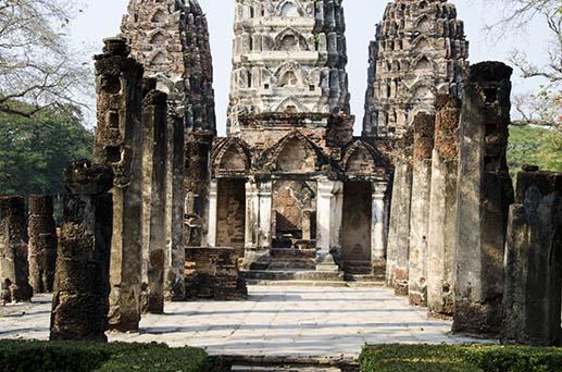 Sukhothai Diapo 1