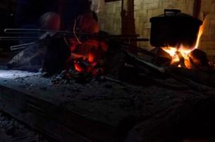Le feu de Khao