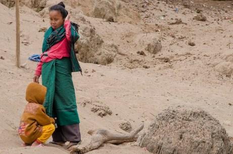 Entre Houessai et Luang Namtha (5)