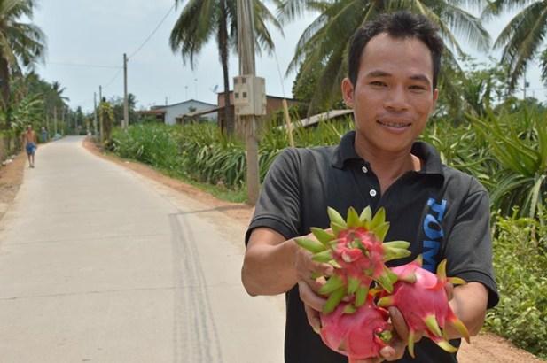J'ai appris à faire de la moto à Ho Chi Minh - Vietnam - Tour du Monde (11)