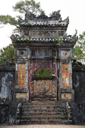 Les environs de Hué - J'ai Une Ouverture - Tour du Monde (20)